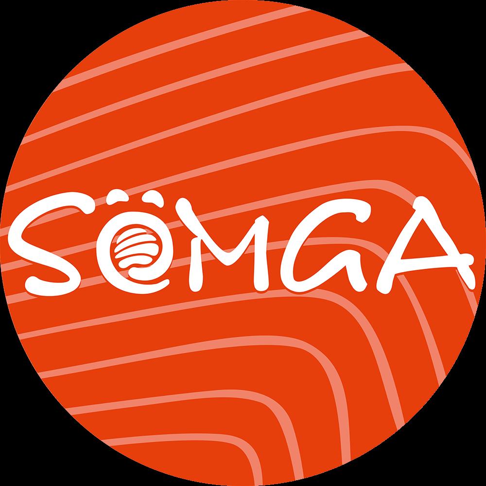 Sёmga | Суши, Роллы и Пицца. Доставка по Сочи и Адлеру.